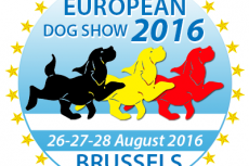 European Dog Show gestart in Brussel